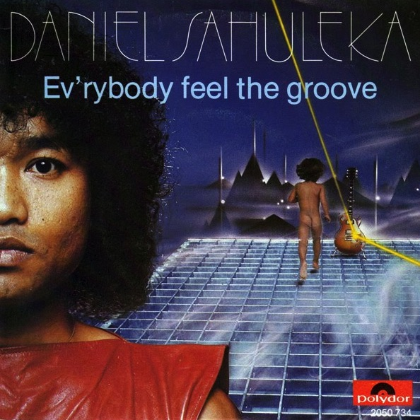 Daniel Sahuleka - Everybody Feel the Groove